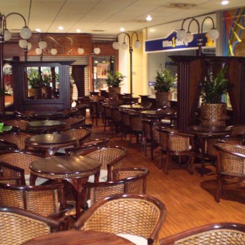 Reštaurácia Empório